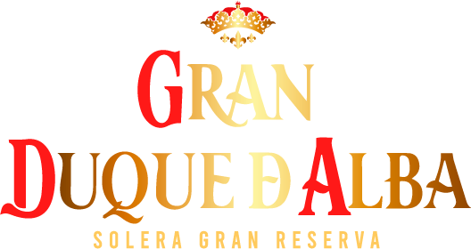 Logo Gran Duque de Alba